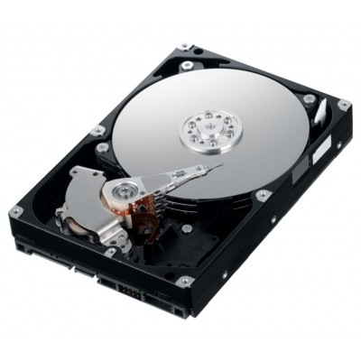 "HDD 3,5"" 320GB USED"
